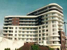Элитный комплекс, 3 комн. 73. 7 м² в Кракове