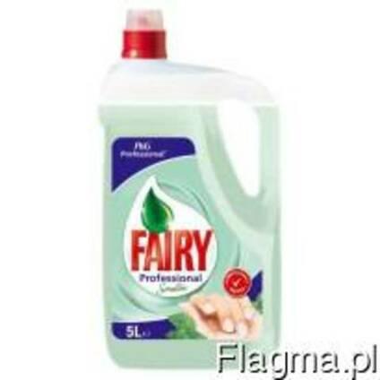 FAIRY Средство для мытья посуды 5Л