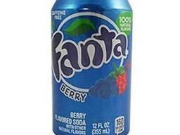 Fanta soft drink - photo 2