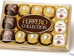 Ferrero Chocolate T3, T16, T15, T40