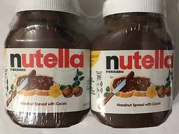 Ferrero Nutella 350g, 400g, 800g Chocolate Spread