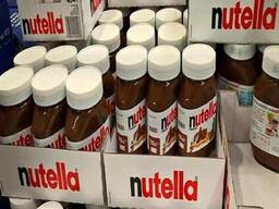 Ferrero Nutella Chocolate 15 г, 25 г, 350, 400 г, 600 г