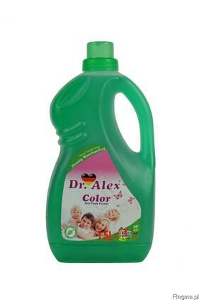 Гель для стирки Dr. Alex Color 1,5l