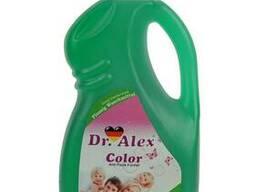 Гель для стирки Dr. Alex Color 1, 5l