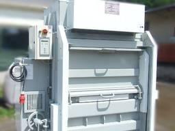 Гидравлический пресс HSM 500.1VL (7,5kW)