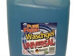 Гипоаллергенный стиральный порошок Pure fresh Universal 10л - фото 2