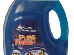 Гипоаллергенный стиральный порошок Pure fresh Universal 10л - фото 3
