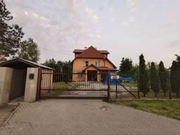 Гостевой дом в Михаловицах