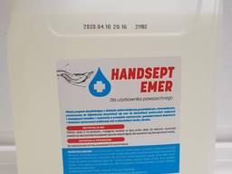Handsept EMER 5L – preparat dezynfekujący