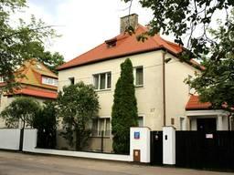 Хостел, kwatery pracownicze, tanie noclegi, Warszawa, Sadyba, Mokotów