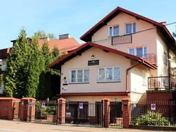 Хостел Warszawa, Targówek, от 17 зл/сутки. Сеть хостелов Gostiny Dom