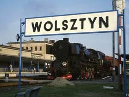 Hostel Wolsztyn