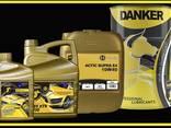 Индустриальное масло Danker - фото 4