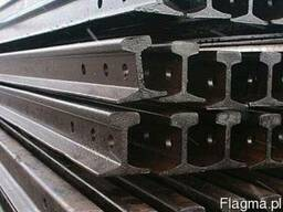 Использованные рельсы R50-R65 used rail r50-r65