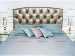 Изголовье для кровати - цвет, размер, обивка в ассортименте - фото 3