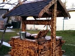 Изготовление изделий из древесины