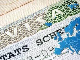 Изготовление рабочих приглашений на визу в Польшу
