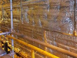 Izolacja cieplna kotłów przemysłowych