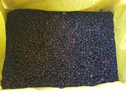 Jagoda mrożona z Kanady HURT / Замороженная ягода из Канады