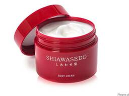 Japanse Body Cream Shiawasedo