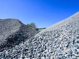 Kamień kruszony o frakcji 5-10 mm, 5-20 mm, 20-40mm