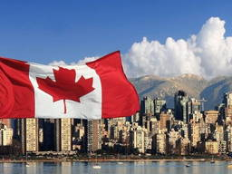 Канадская виза на 10 лет
