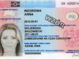 Карта Побыта/ Легализация в Польше / Бесплатные вакансии