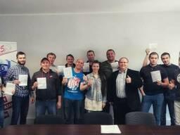 Код 95 в Польше Длинный курс. Обучение на Русском языке - фото 4