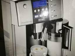 Кофемашины в составе микс-палет - фото 3