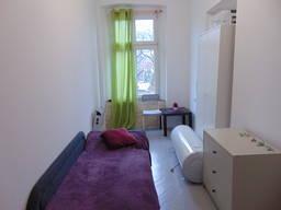 Комната двухместная, Катовице Центр 5 мин, Warszawska