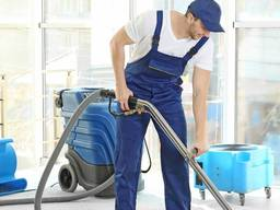 Kompleksowe sprzątanie mieszkań, domów, biur