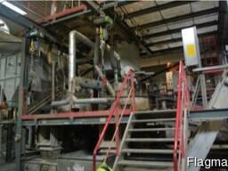 Kompletna linia do produkcji pelletu Kahl Amandus 10 ton / g