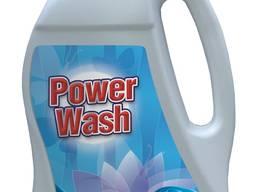 Кондиционер (ополаскиватель) для белья Power Wash 4 л