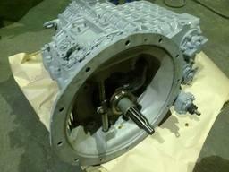 Коробка передач на БАЗ-5937 (5937-1700010-01)