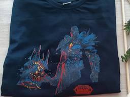"Koszulka ""WarCraft"""