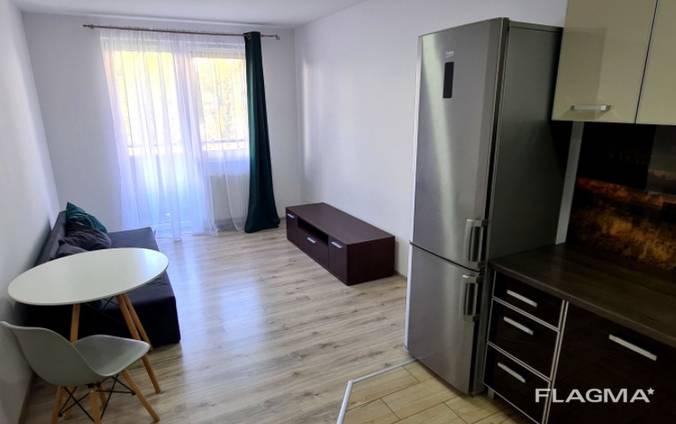 Красивая двухкомнатная квартира на Проднике Червоном