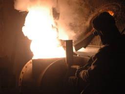 Kupimy złom stali żaroodpornej aisi 314 / 1.4841 / 1.4845