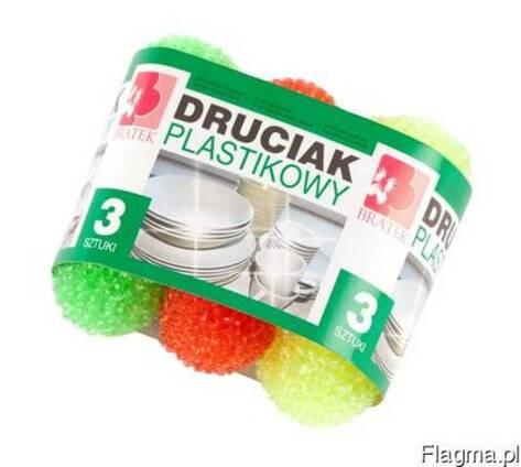 Куплю металические и пластиковые скребки для посуды