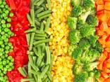 Куплю овощи замороженные. - фото 1