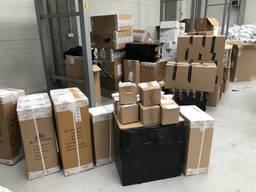 Курьерская доставка из Польши в Украину - Почта PL-UA