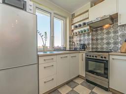 Квартира для 6 человек Гданьск