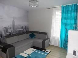 Квартира с ремонтом в Кракове , 2 комнаты
