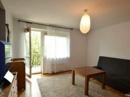 Квартира в Кракове