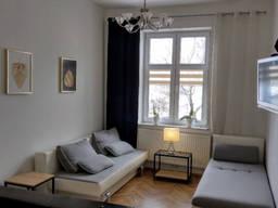 Квартира в Кракове в центре города