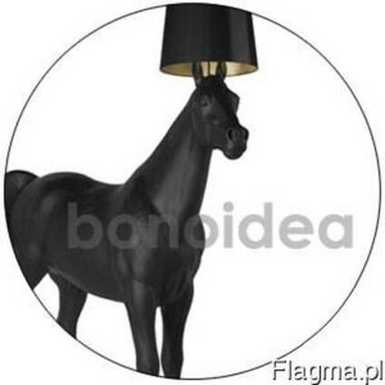 Лампа напольная Конь 240 см