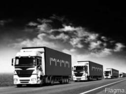 Лицензия на международные перевозки в Польше