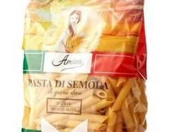 """Makaron w asortymencie TM """"AMINA""""/ Durum wheat Pasta"""