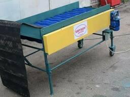 Машина для сухой очистки картофеля. Доставка по всей Польше.