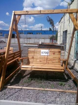 Мебель деревянная для дачи