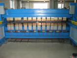 Многоэлектродная сварочная машина кондукторного типа ZWA-14 - фото 4